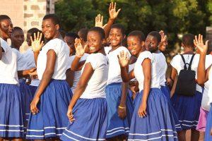 List of Senior High Schools in Ghana running double Track System