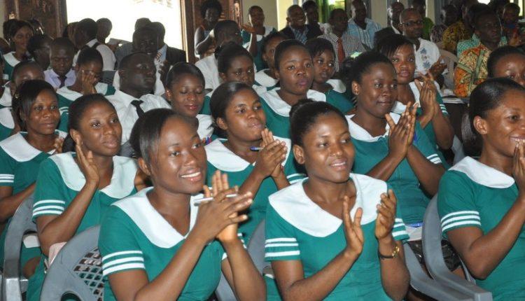 Ghanas 25 Unaccredited Nursing Schools Blacklisted