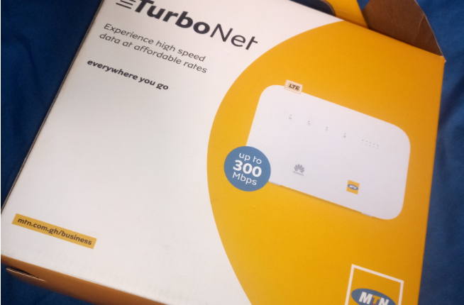 How To Buy Data On Mtn Turbonet Or Fttx 2020 Guide